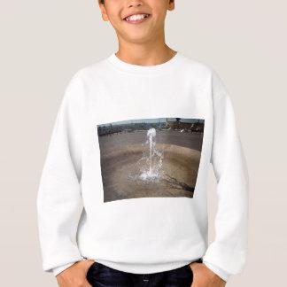The fountain sweatshirt