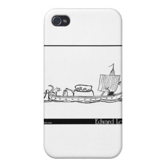 The Four Children iPhone 4/4S Cases