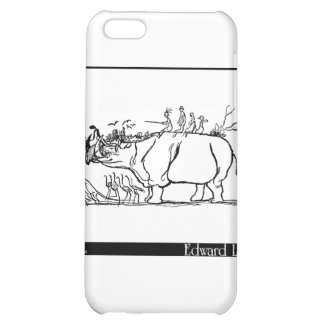 The Four Children Case For iPhone 5C