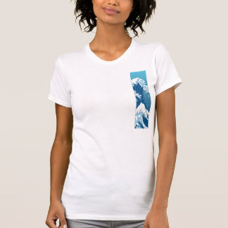 The Four Elements #3 - Water Tee Shirt