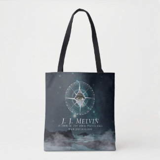 The Four Points Tote Bag