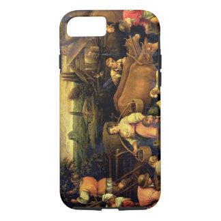 The Four Seasons: Autumn iPhone 7 Case