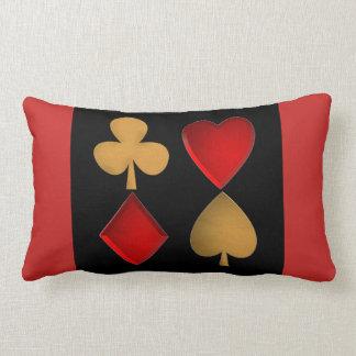 The four suits lumbar cushion
