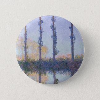 The Four Trees 6 Cm Round Badge