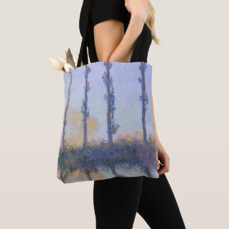 The Four Trees Tote Bag