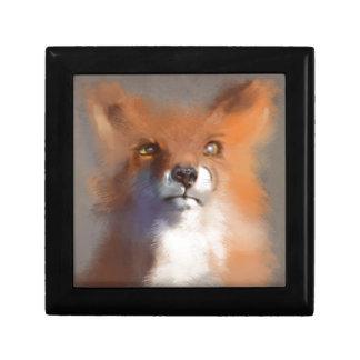 The Fox Gift Box