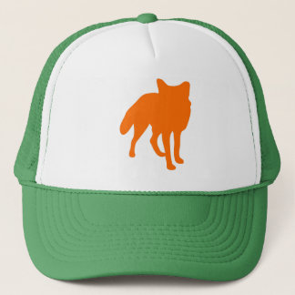 The fox trucker hat
