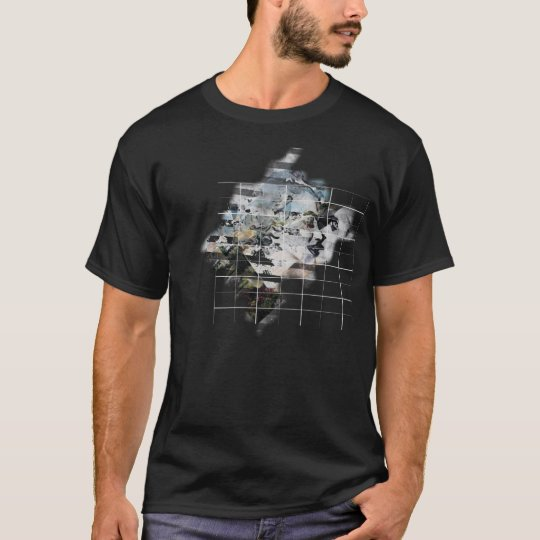 The Fractured Kiss T-Shirt