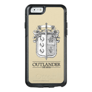 The Fraser Crest OtterBox iPhone 6/6s Case