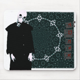 The Freak Mat Mouse Pad