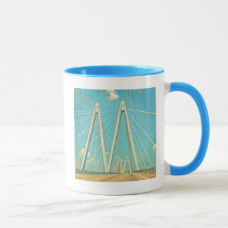The Fred Hartman Bridge Mug