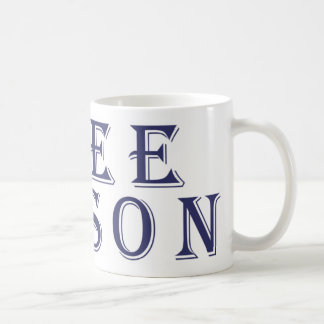 The Freemason Coffee Mug