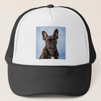The French Bulldog Trucker Hat