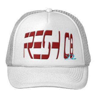 The Fresh Collection Cap