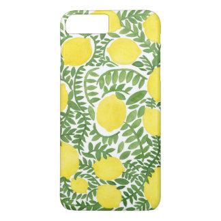 The Fresh Lemon Tree iPhone 7 Plus Case