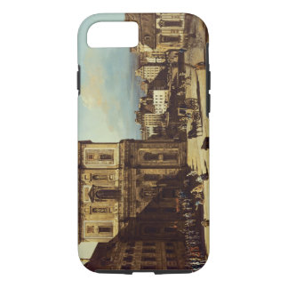 The Freyung in Vienna, view from the Northwest, c. iPhone 7 Case
