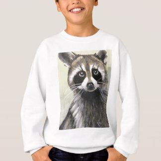 The Friendly Raccoon Sweatshirt