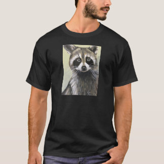 The Friendly Raccoon T-Shirt
