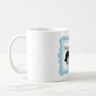 The friends to forever mug! coffee mug