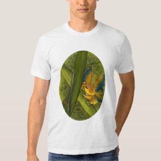 The Frog Faery Clothing Tshirt