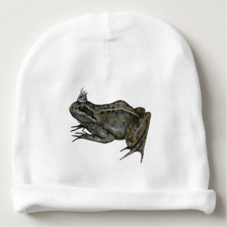 The Frog Prince. Baby Beanie