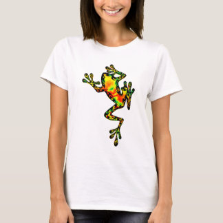 the FROG trip T-Shirt