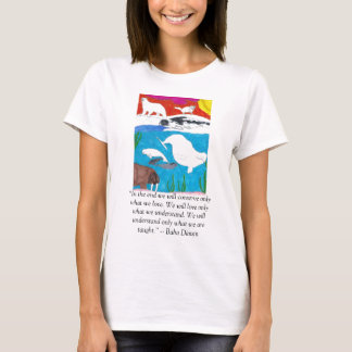 The Frozen Arctic T-Shirt