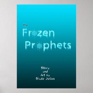 The Frozen Prophets Poster