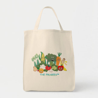 The Frugees Grocery Tote
