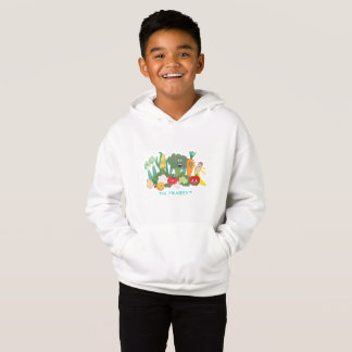 The Frugees Pullover Hoodie