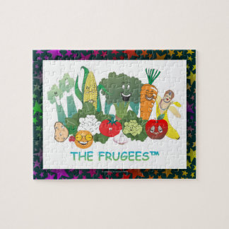The Frugees Puzzle