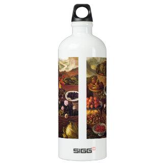 The Fruit Seller in detail by Vincenzo Campi SIGG Traveller 1.0L Water Bottle