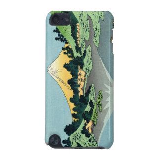 The Fuji reflects in Lake Kawaguchi iPod Speck Cas iPod Touch 5G Case