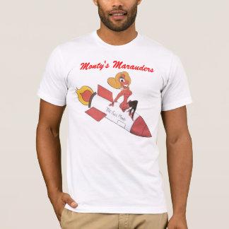 The Full Monty T-Shirt