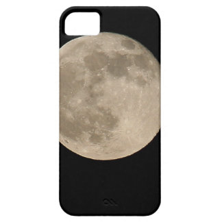 THE FULL MOON iPhone 5 COVER