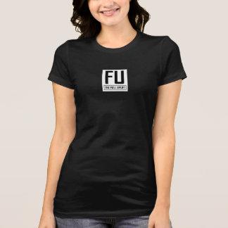 The Full Uplift T-shirt #1