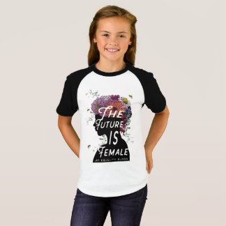 The Future Is Female - Youth short sleeve T-shirt