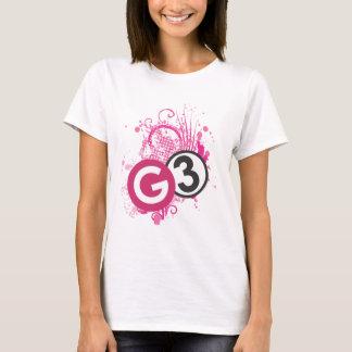 The G3 Tee