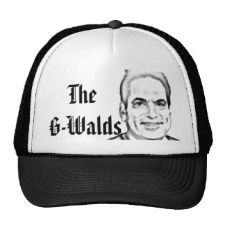 The G-Walds Cap
