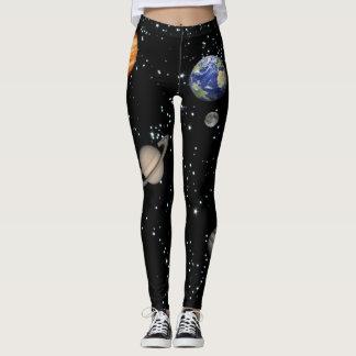 The Galaxy Leggings