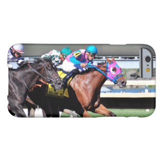 The Gallant Bob Stakes Barely There iPhone 6 Case