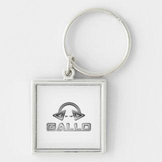 The gallo Key Chain