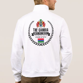 The Gambia Jacket