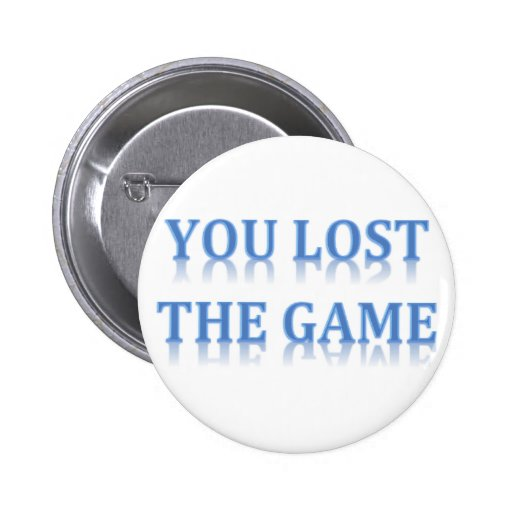 The Game Button