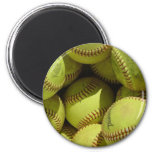 The Game For Girls Refrigerator Magnet