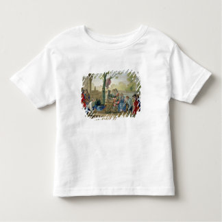 The Game of Bowls Toddler T-Shirt