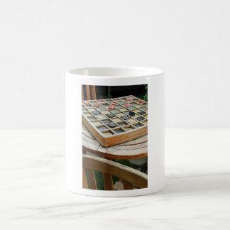 The Game Table Mug