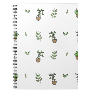 The Garden Collection Note Books