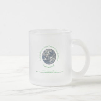 The Garden God Intended Mug