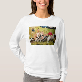 The Garden of Earthly Delights: Allegory of T-Shirt